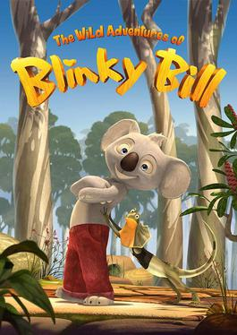 The Wild Adventures Of Blinky Bill Wikipedia