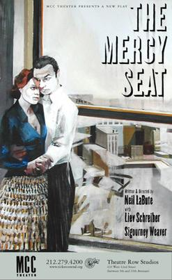 The Mercy Seat Play Wikipedia