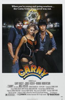 Carny 1980 Film Wikipedia