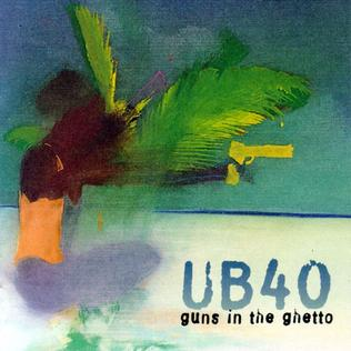 Guns In The Ghetto Wikipedia