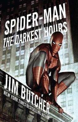 Spider Man The Darkest Hours Wikipedia