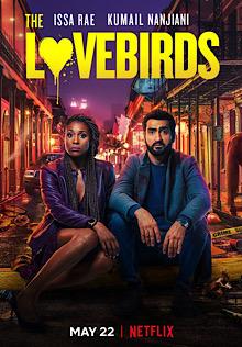 The Lovebirds 2020 Film Wikipedia