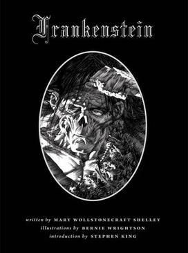 Bernie Wrightson's Frankenstein - Wikipedia