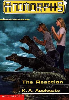 The Reaction Novel Wikipedia