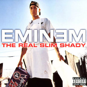 The Real Slim Shady - Wikipedia