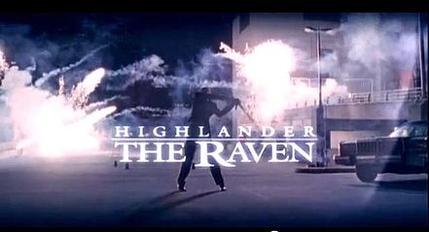 Highlander The Raven Wikipedia