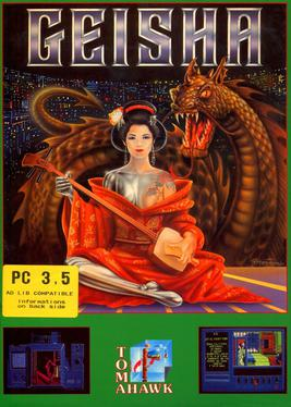 Geisha Video Game Wikipedia
