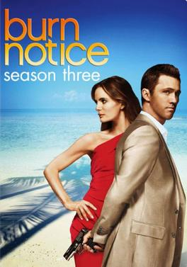 Burn Notice Season 3 Wikipedia