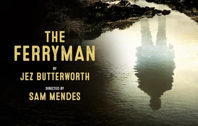 The Ferryman Play Wikipedia