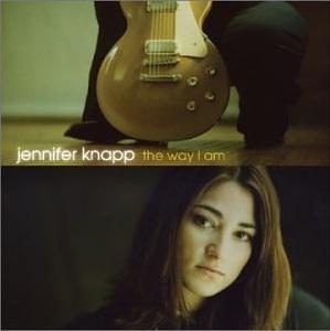 The Way I Am (Jennifer Knapp album) - Wikipedia