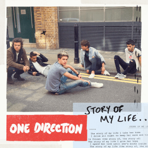 Story of My Life (One Direction song) - Wikipedia