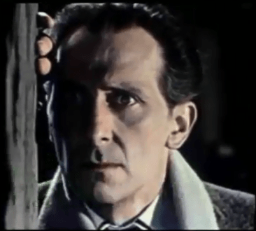Peter Cushing   Wikipedia