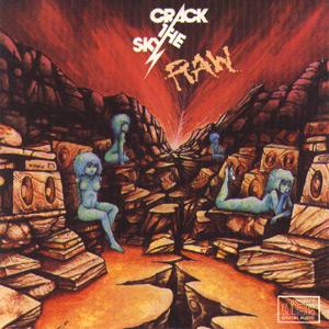 Raw Crack The Sky Album Wikipedia