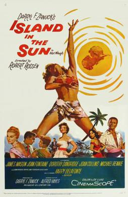 People of Color in Classic Film: Movie of the Week: Island ...