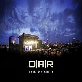 Rain Or Shine O A R Album Wikipedia