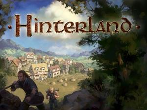 Hinterland Video Game Wikipedia