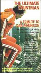 Dar Robinson Wikipedia