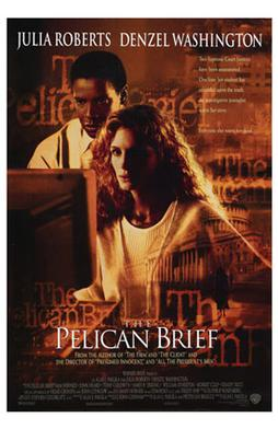 The Pelican Brief Film Wikipedia
