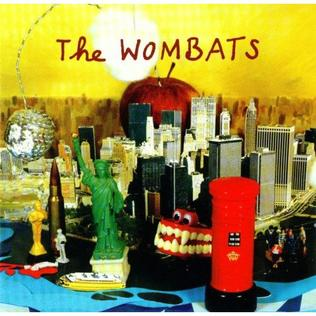 The Wombats Ep Wikipedia