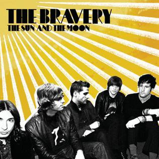 The Sun and the Moon (The Bravery album) - Wikipedia