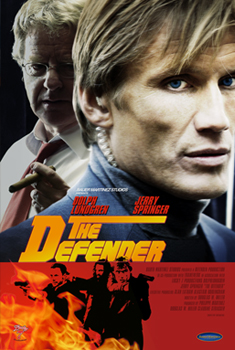 The Defender 2004 Film Wikipedia