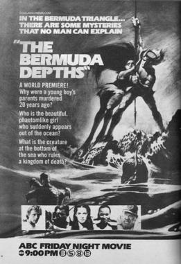 The Bermuda Depths Wikipedia