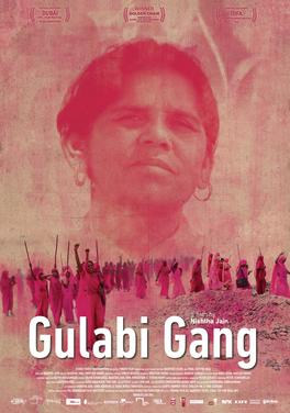 Gulabi Gang Film Wikipedia