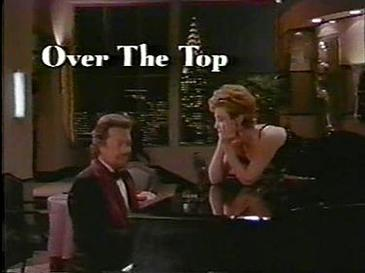 Over the Top (TV series) - Wikipedia