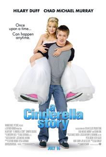 A Cinderella Story - Wikipedia