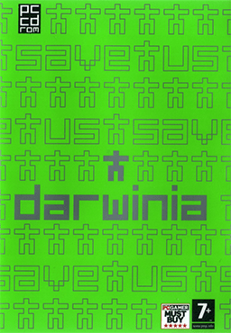 Darwinia Video Game Wikipedia