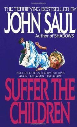Suffer The Children Novel Wikipedia