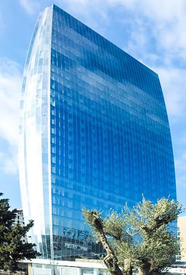 Port Baku Towers Wikipedia