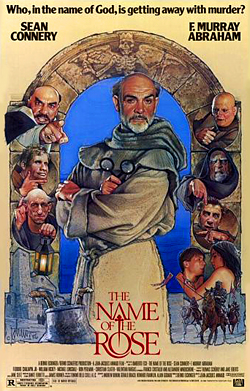 The Name of the Rose (film) - Wikipedia