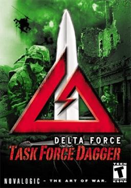 Delta Force Task Force Dagger Wikipedia