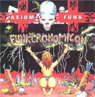 Funkcronomicon - Wikipedia
