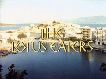 The Lotus Eaters (TV series) - Wikipedia