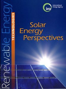 Solar Energy Perspectives Wikipedia