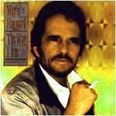 The Way I Am (Merle Haggard album) - Wikipedia