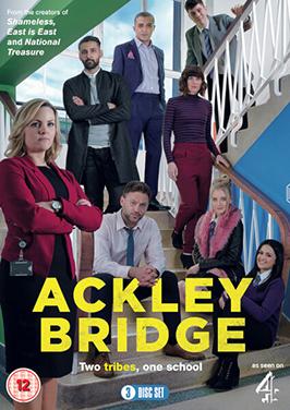 Ackley Bridge Series 1 Wikipedia