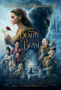 Beauty and the Beast  2017 film    Wikipedia Beauty and the Beast 2017 poster jpg