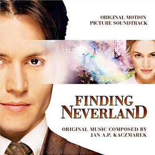 Finding Neverland Soundtrack Wikipedia