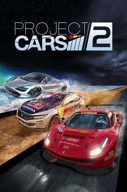 Project Cars 2 Wikipedia