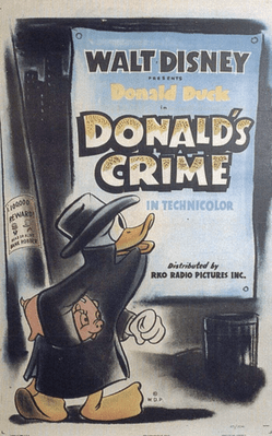 Donald S Crime Wikipedia