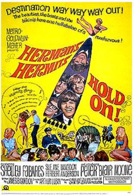 Hold On! (film) - Wikipedia