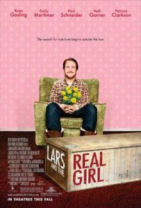 Lars and the Real Girl   Wikipedia Lars and the Real Girl