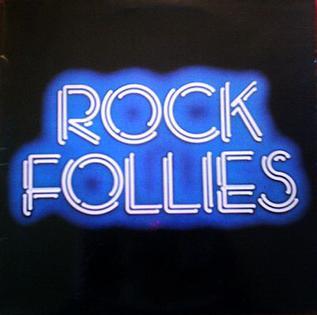 Rock Follies (soundtrack) - Wikipedia