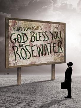 Kurt Vonnegut S God Bless You Mr Rosewater Wikipedia