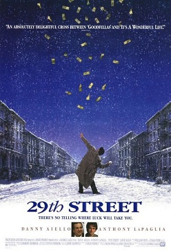 29th Street Film Wikipedia