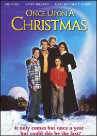 Once Upon a Christmas (film) - Wikipedia