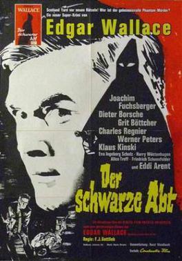 The Black Abbot 1963 Film Wikipedia